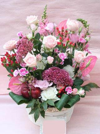 花ギフト|フラワーギフト|誕生日 花|カノシェ話題|スタンド花|ウエディングブーケ|花束|花屋|こじピンク
