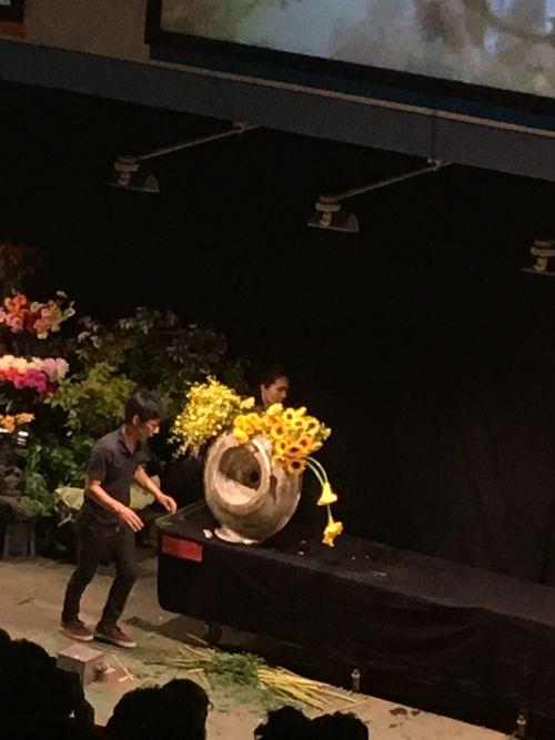 花ギフト|フラワーギフト|誕生日 花|カノシェ話題|スタンド花|ウエディングブーケ|花束|花屋|IMG_2374