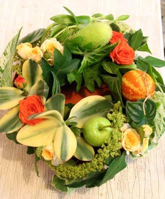 花ギフト|フラワーギフト|誕生日 花|カノシェ話題|スタンド花|ウエディングブーケ|花束|花屋|IMG_9384