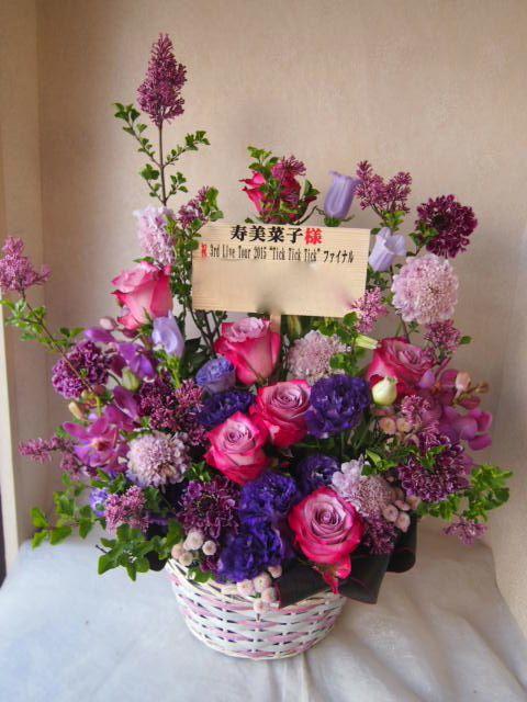 花ギフト|フラワーギフト|誕生日 花|カノシェ話題|スタンド花|ウエディングブーケ|花束|花屋|47534