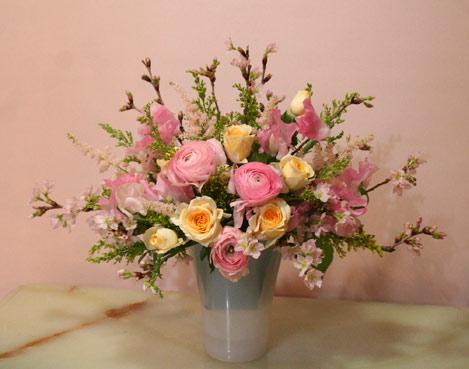花ギフト|フラワーギフト|誕生日 花|カノシェ話題|スタンド花|ウエディングブーケ|花束|花屋|IMG_2704