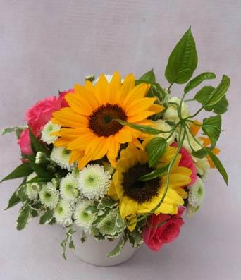 花ギフト|フラワーギフト|誕生日 花|カノシェ話題|スタンド花|ウエディングブーケ|花束|花屋|IMG_7824
