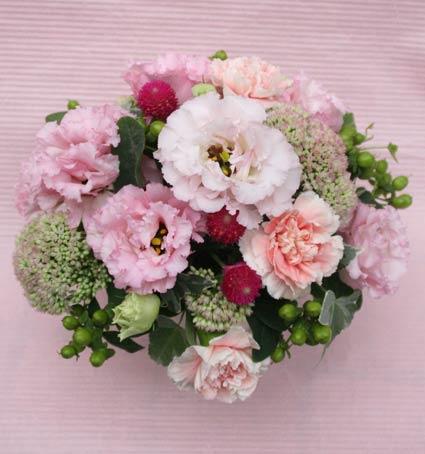 花ギフト|フラワーギフト|誕生日 花|カノシェ話題|スタンド花|ウエディングブーケ|花束|花屋|岡崎さん