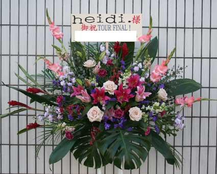 花ギフト|フラワーギフト|誕生日 花|カノシェ話題|スタンド花|ウエディングブーケ|花束|花屋|赤ゆり