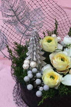 花ギフト|フラワーギフト|誕生日 花|カノシェ話題|スタンド花|ウエディングブーケ|花束|花屋|まさみさんクリスマス2