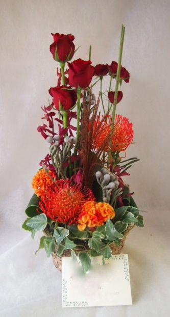 花ギフト|フラワーギフト|誕生日 花|カノシェ話題|スタンド花|ウエディングブーケ|花束|花屋|43122