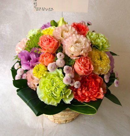 花ギフト|フラワーギフト|誕生日 花|カノシェ話題|スタンド花|ウエディングブーケ|花束|花屋|48236