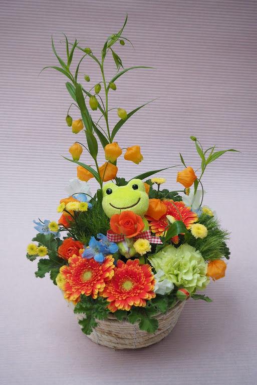 花ギフト|フラワーギフト|誕生日 花|カノシェ話題|スタンド花|ウエディングブーケ|花束|花屋|nui_a_vitamin