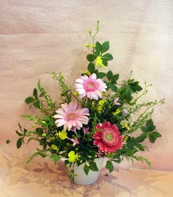花ギフト|フラワーギフト|誕生日 花|カノシェ話題|スタンド花|ウエディングブーケ|花束|花屋|yamadasan