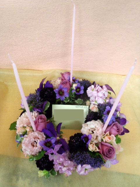 花ギフト|フラワーギフト|誕生日 花|カノシェ話題|スタンド花|ウエディングブーケ|花束|花屋|misaki-murasaki