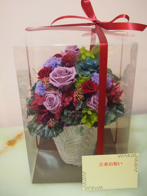 花ギフト|フラワーギフト|誕生日 花|カノシェ話題|スタンド花|ウエディングブーケ|花束|花屋|55988