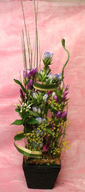花ギフト|フラワーギフト|誕生日 花|カノシェ話題|スタンド花|ウエディングブーケ|花束|花屋|IMG_9705