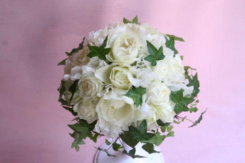 花ギフト|フラワーギフト|誕生日 花|カノシェ話題|スタンド花|ウエディングブーケ|花束|花屋|IMG_0441