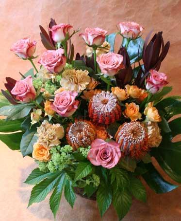 花ギフト|フラワーギフト|誕生日 花|カノシェ話題|スタンド花|ウエディングブーケ|花束|花屋|チャ