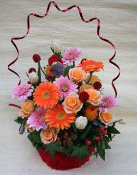 花ギフト|フラワーギフト|誕生日 花|カノシェ話題|スタンド花|ウエディングブーケ|花束|花屋|saya-ro-ra