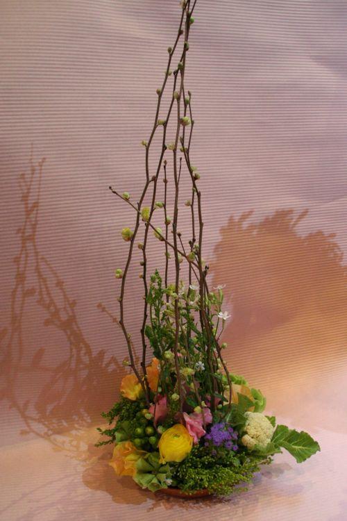 花ギフト|フラワーギフト|誕生日 花|カノシェ話題|スタンド花|ウエディングブーケ|花束|花屋|IMG_0792