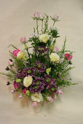 花ギフト|フラワーギフト|誕生日 花|カノシェ話題|スタンド花|ウエディングブーケ|花束|花屋|hiroesan-mamu