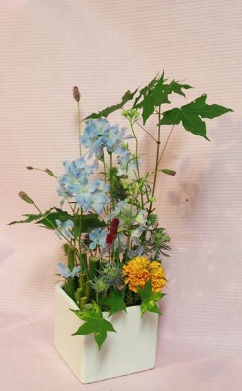 花ギフト|フラワーギフト|誕生日 花|カノシェ話題|スタンド花|ウエディングブーケ|花束|花屋|IMG_4002