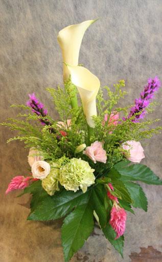 花ギフト|フラワーギフト|誕生日 花|カノシェ話題|スタンド花|ウエディングブーケ|花束|花屋|えみこさんからー