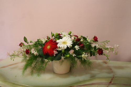 花ギフト|フラワーギフト|誕生日 花|カノシェ話題|スタンド花|ウエディングブーケ|花束|花屋|IMG_3081
