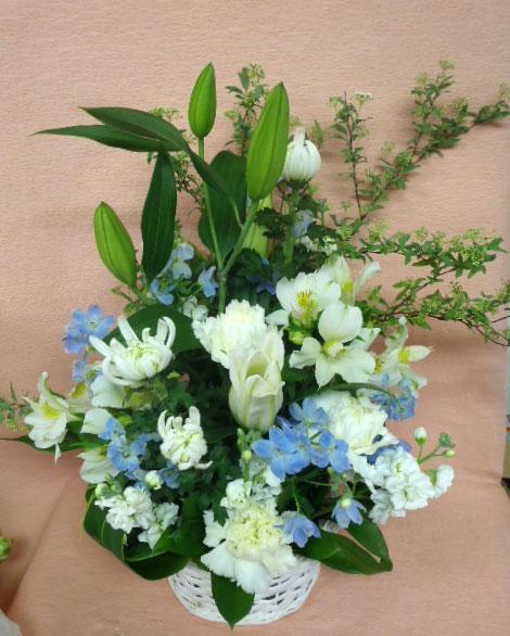 花ギフト|フラワーギフト|誕生日 花|カノシェ話題|スタンド花|ウエディングブーケ|花束|花屋|saya-wb