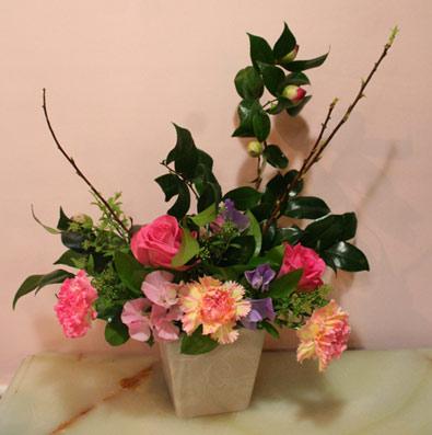 花ギフト|フラワーギフト|誕生日 花|カノシェ話題|スタンド花|ウエディングブーケ|花束|花屋|IMG_2680