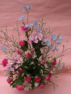 花ギフト|フラワーギフト|誕生日 花|カノシェ話題|スタンド花|ウエディングブーケ|花束|花屋|yoshikawasan-pb
