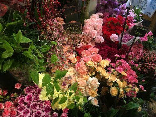 花ギフト|フラワーギフト|誕生日 花|カノシェ話題|スタンド花|ウエディングブーケ|花束|花屋|IMG_1571