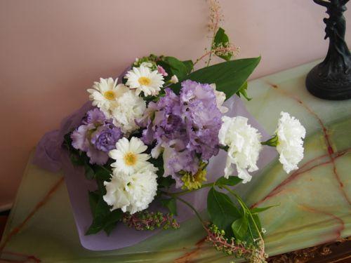 花ギフト|フラワーギフト|誕生日 花|カノシェ話題|スタンド花|ウエディングブーケ|花束|花屋|56983