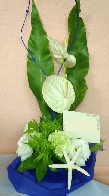 花ギフト|フラワーギフト|誕生日 花|カノシェ話題|スタンド花|ウエディングブーケ|花束|花屋|UMIOTO