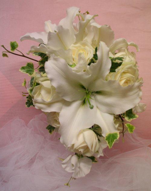 花ギフト|フラワーギフト|誕生日 花|カノシェ話題|スタンド花|ウエディングブーケ|花束|花屋|IMG_1333