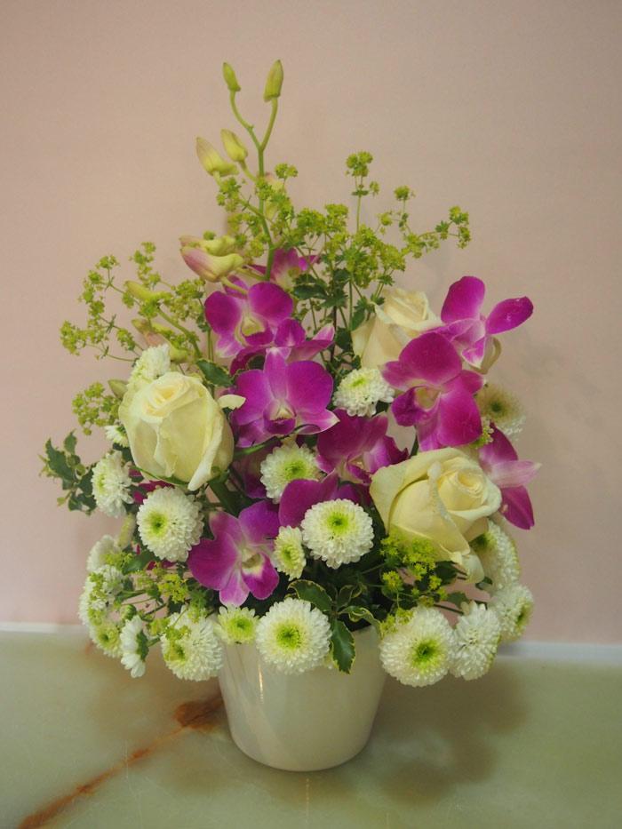 花ギフト|フラワーギフト|誕生日 花|カノシェ話題|スタンド花|ウエディングブーケ|花束|花屋|佐々木さん