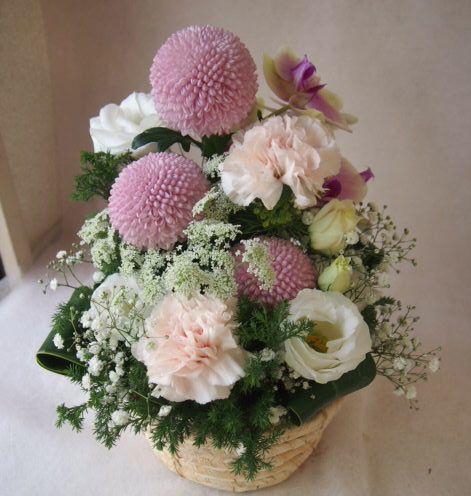 花ギフト|フラワーギフト|誕生日 花|カノシェ話題|スタンド花|ウエディングブーケ|花束|花屋|43620