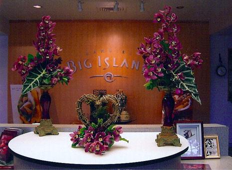 花ギフト|フラワーギフト|誕生日 花|カノシェ話題|スタンド花|ウエディングブーケ|花束|花屋|ハワイ