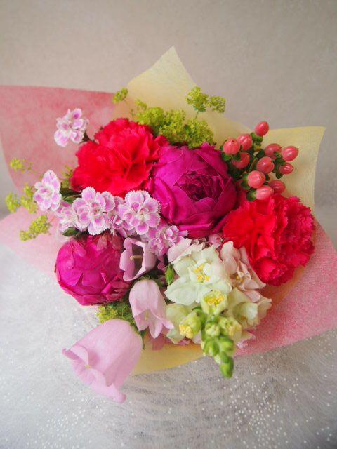 花ギフト|フラワーギフト|誕生日 花|カノシェ話題|スタンド花|ウエディングブーケ|花束|花屋|55641