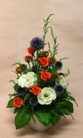 花ギフト|フラワーギフト|誕生日 花|カノシェ話題|スタンド花|ウエディングブーケ|花束|花屋|IMG_8414