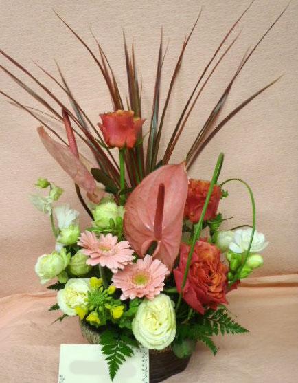 花ギフト|フラワーギフト|誕生日 花|カノシェ話題|スタンド花|ウエディングブーケ|花束|花屋|ちかアンス
