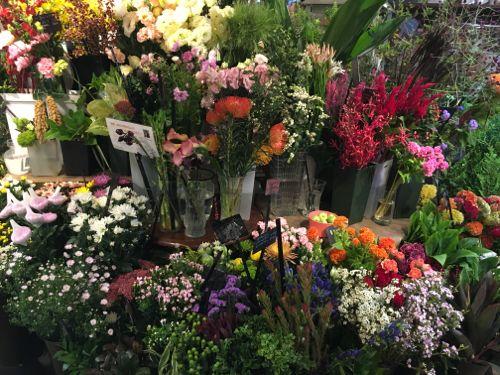 花ギフト フラワーギフト 誕生日 花 カノシェ話題 スタンド花 ウエディングブーケ 花束 花屋 IMG_4283