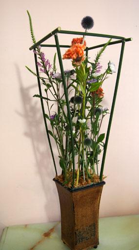 花ギフト|フラワーギフト|誕生日 花|カノシェ話題|スタンド花|ウエディングブーケ|花束|花屋|P7260738