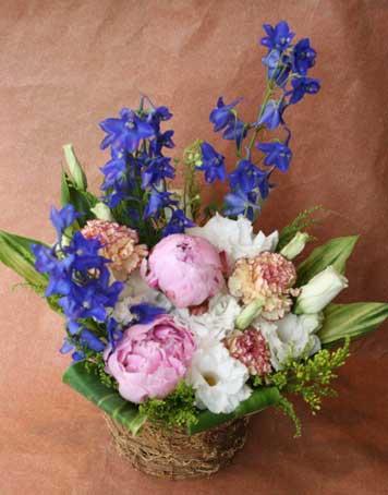 花ギフト|フラワーギフト|誕生日 花|カノシェ話題|スタンド花|ウエディングブーケ|花束|花屋|しゃくやくたむ