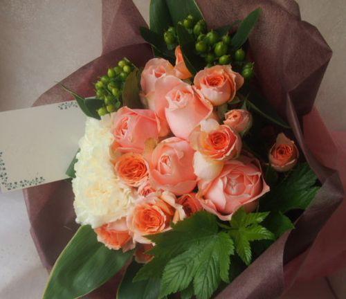 花ギフト|フラワーギフト|誕生日 花|カノシェ話題|スタンド花|ウエディングブーケ|花束|花屋|48098