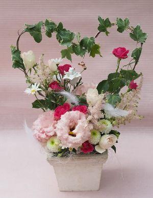 花ギフト|フラワーギフト|誕生日 花|カノシェ話題|スタンド花|ウエディングブーケ|花束|花屋|Cupid