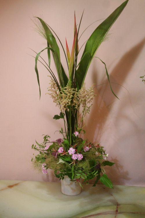 花ギフト|フラワーギフト|誕生日 花|カノシェ話題|スタンド花|ウエディングブーケ|花束|花屋|IMG_3039