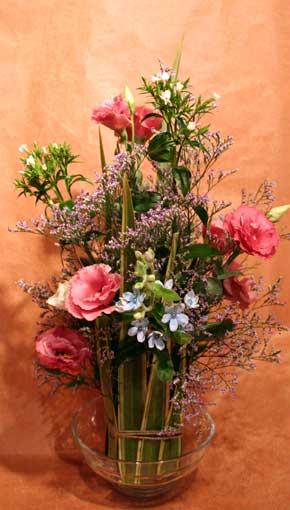 花ギフト|フラワーギフト|誕生日 花|カノシェ話題|スタンド花|ウエディングブーケ|花束|花屋|みつこさん涼