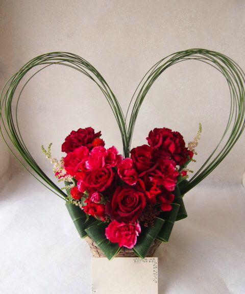 花ギフト|フラワーギフト|誕生日 花|カノシェ話題|スタンド花|ウエディングブーケ|花束|花屋|53716
