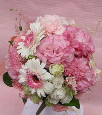 花ギフト フラワーギフト 誕生日 花 カノシェ話題 スタンド花 ウエディングブーケ 花束 花屋 IMG_7455