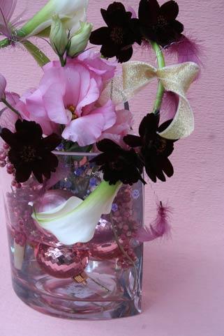 花ギフト|フラワーギフト|誕生日 花|カノシェ話題|スタンド花|ウエディングブーケ|花束|花屋|ayumi-wed2