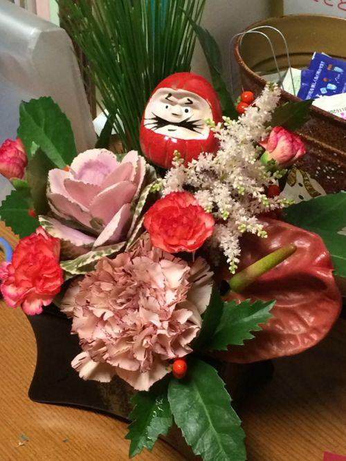 花ギフト|フラワーギフト|誕生日 花|カノシェ話題|スタンド花|ウエディングブーケ|花束|花屋|IMG_8666