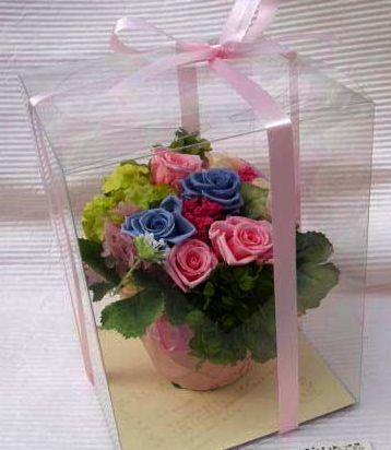 花ギフト フラワーギフト 誕生日 花 カノシェ話題 スタンド花 ウエディングブーケ 花束 花屋 00048321