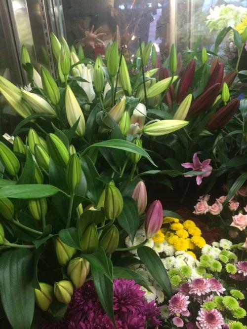 花ギフト|フラワーギフト|誕生日 花|カノシェ話題|スタンド花|ウエディングブーケ|花束|花屋|IMG_8438